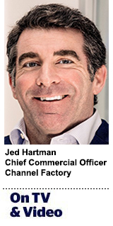 Jed Hartman