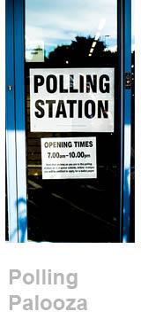 Polling Image