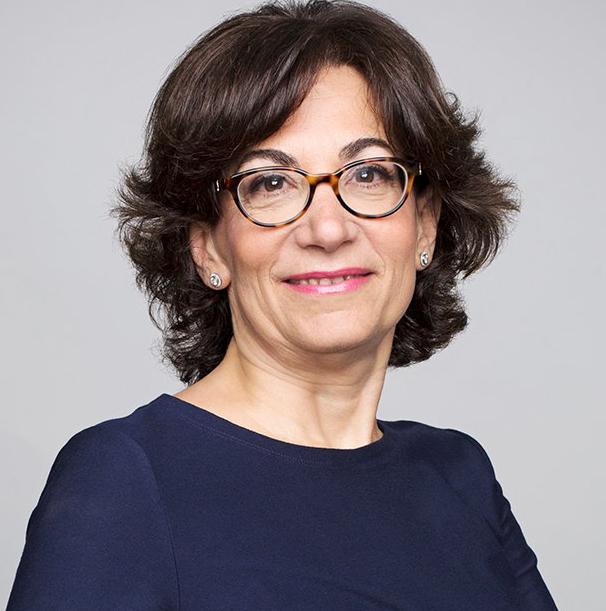 Bonnie Kintzer, CEO & president, Trusted Media Brands