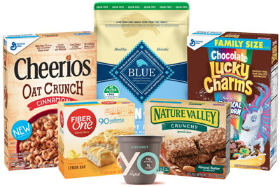 Everything that General Mills does online is designed to drive purchases, says Jeff Austin, senior mar tech manager at the CPG giant.