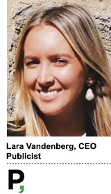 Lara Vandenberg