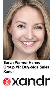 Sarah Warner Harms