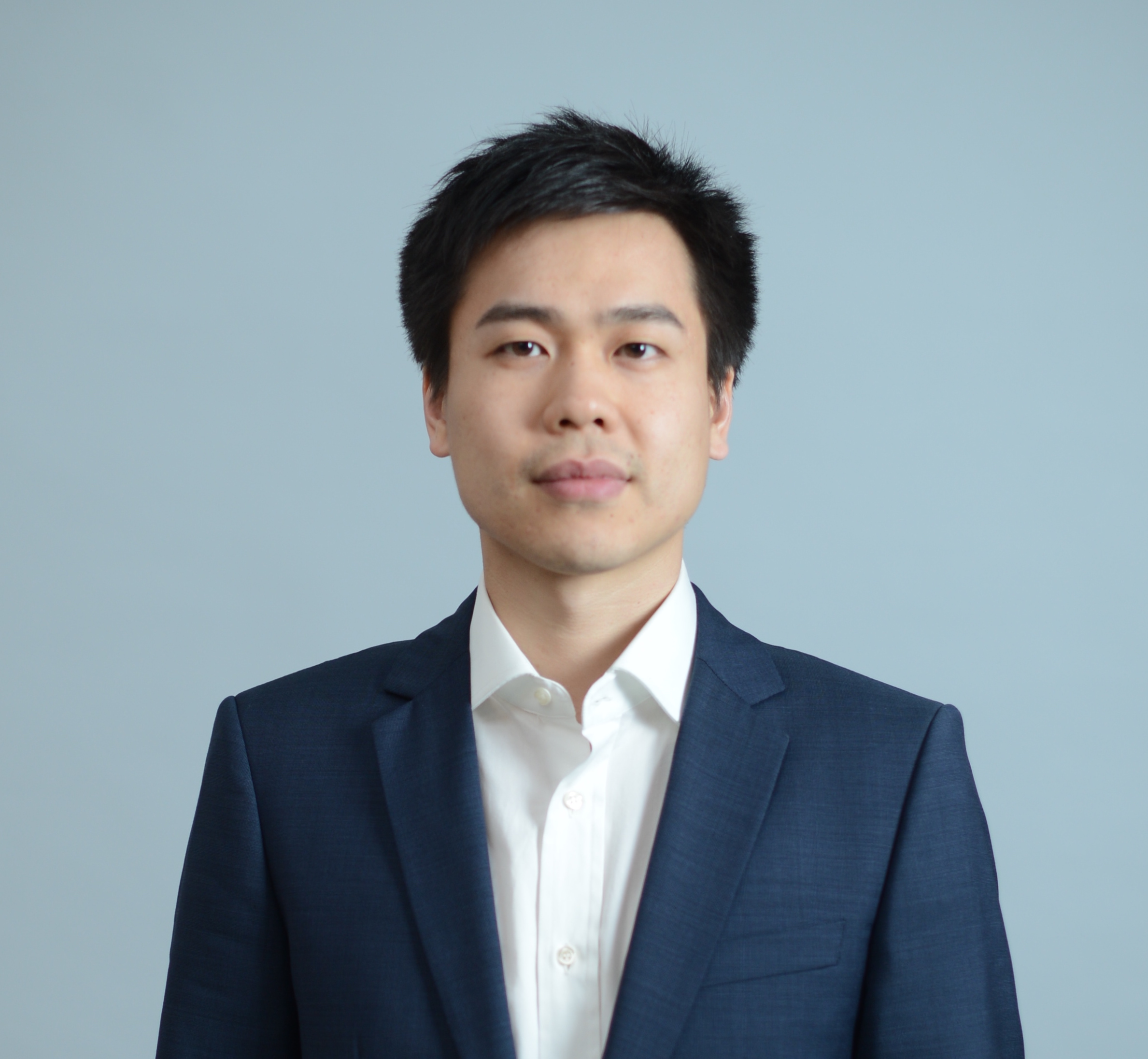 Matty Lin, TikTok's managing director of monetization and partnerships