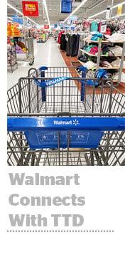 Walmart DSP Trade Desk