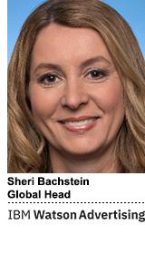 Sheri Bachstein IBM Watson Advertising