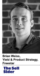 Brian Weiss Freestar