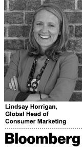 Lindsay Horrigan Bloomberg