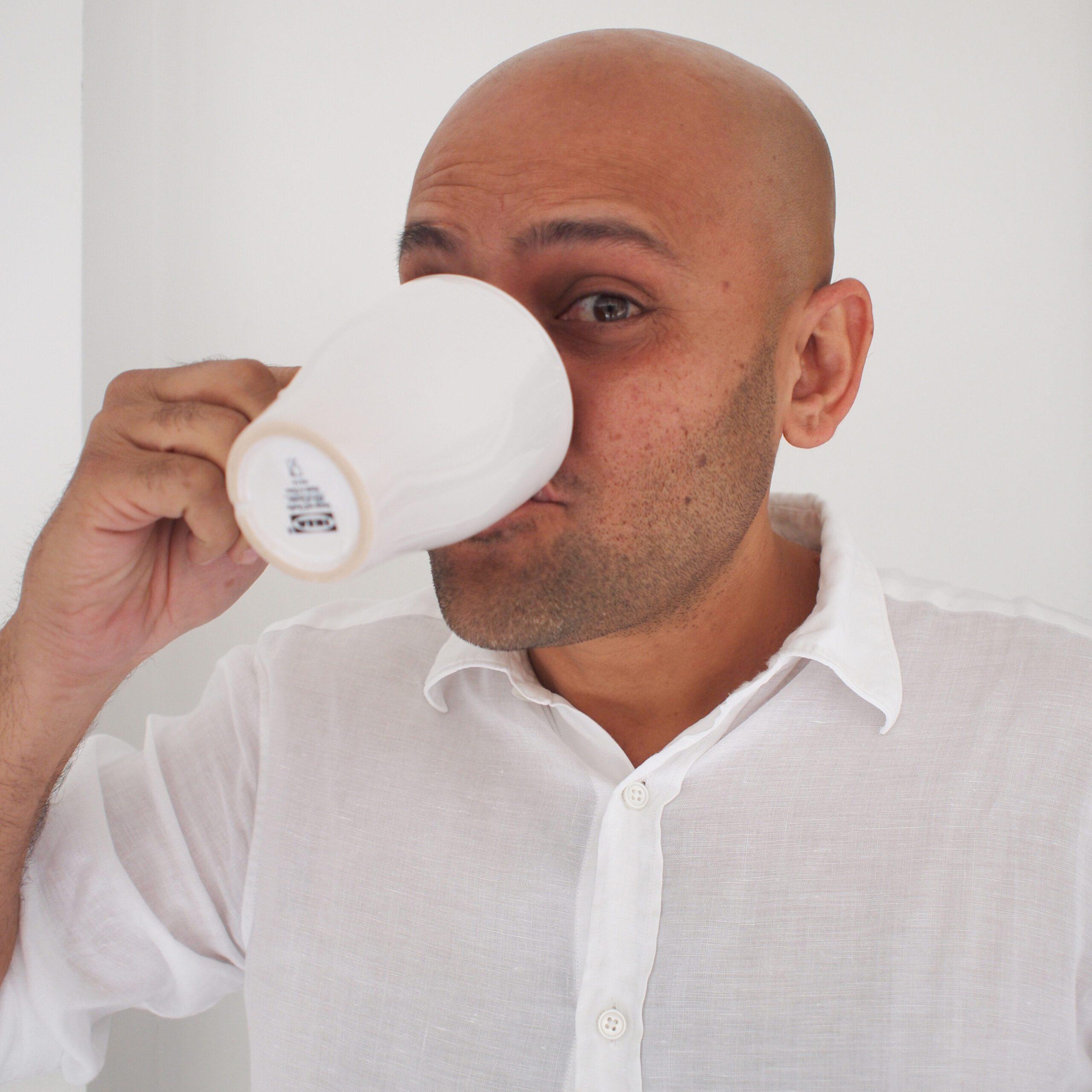 Rupen Desai, global CMO, Dole