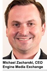 Michael Zacharski EMX