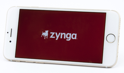 Zynga Is Building Its Own Ad Network, Mulling M&A
