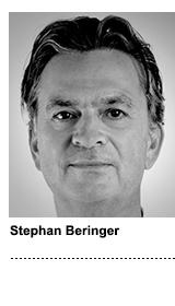 Stephan Beringer title image