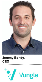 Jeremy Bondy, CEO, Vungle