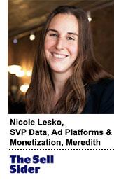 Nicole Lesko Meredith