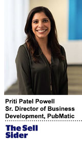 Priti Patel Powell
