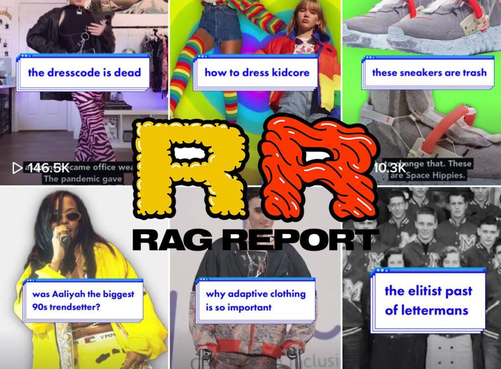 Rag Report TikTok