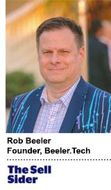 Rob Beeler