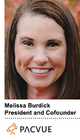 Melissa Burdick right side