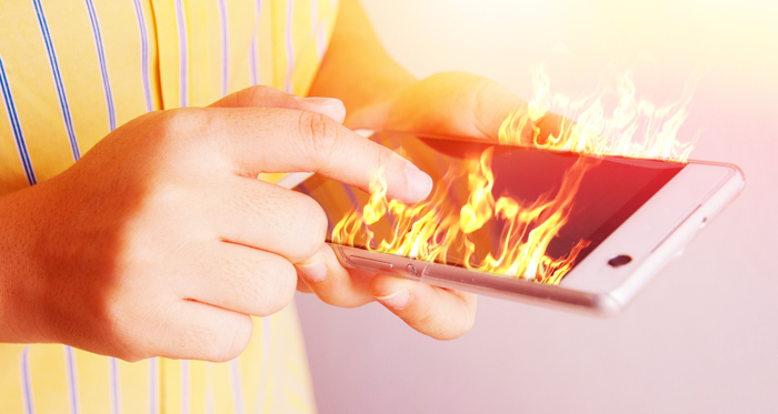 There were three big pieces of mobile news before lunch on Monday –evidence that the mobile app market is white hot and only getting hotter.