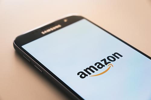 Amazon Seller Marketing — @eComMGR - cover