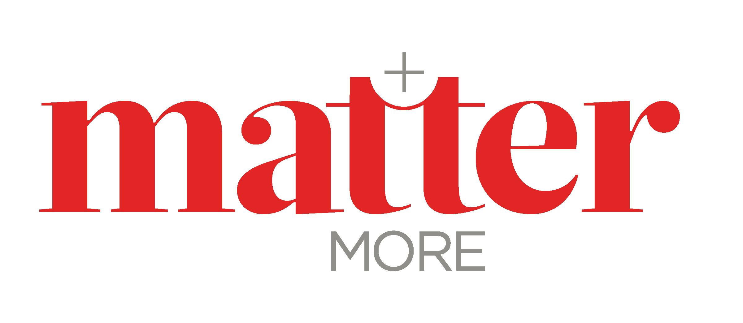 Matter More Media