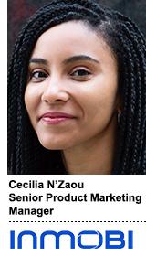 Cecilia N'Zaou