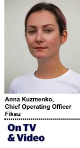 Anna Kuzmenko Fiksu