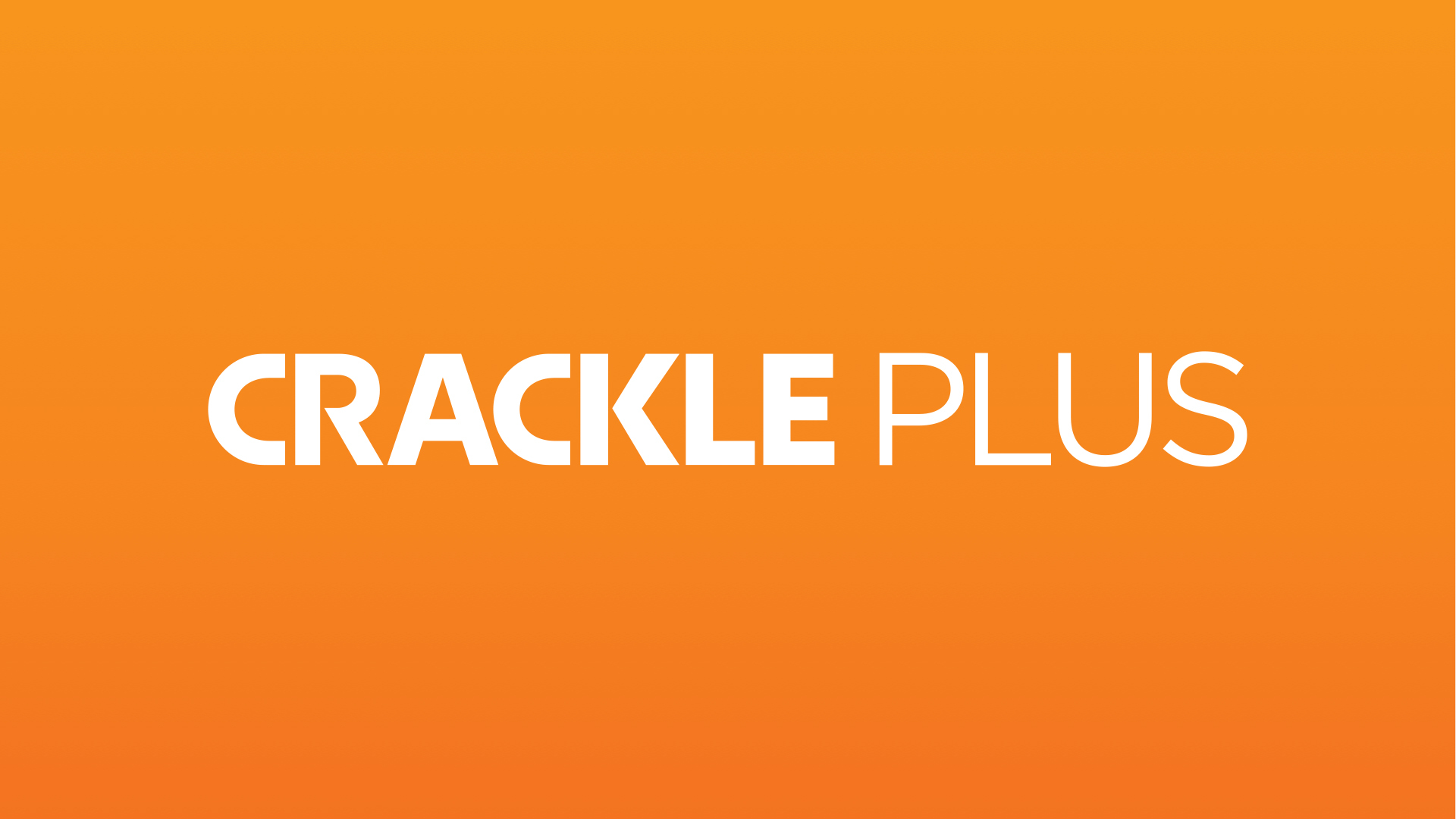 Crackle Plus
