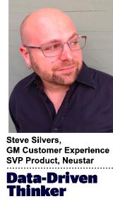Steve Silvers Neustar