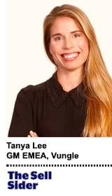 Tanya Lee Vungle