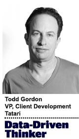 Todd Gordon Tatari