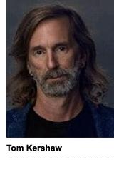 Former Magnite CTO Tom Kershaw