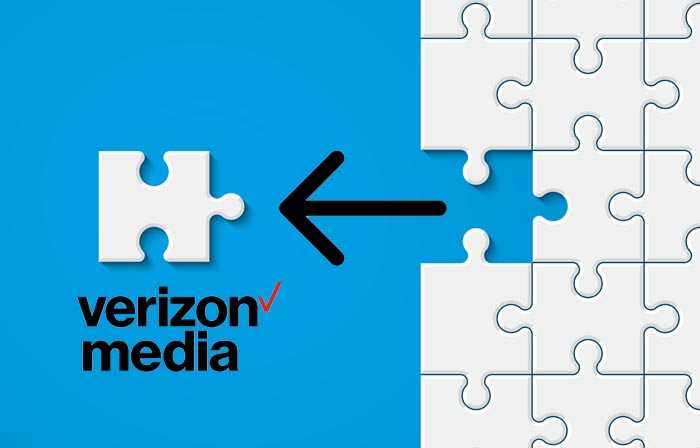 PE firm Apollo Global Management announced its intention to acquire Verizon Media for $5 billion. The company will be called ... Yahoo! (really)
