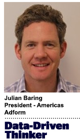 Julian Baring Adform