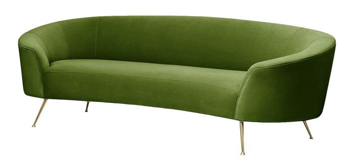 sofa on Chairish