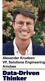 Alexander Knudsen