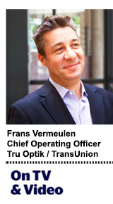 Frans Vermeulen COO Tru Optik