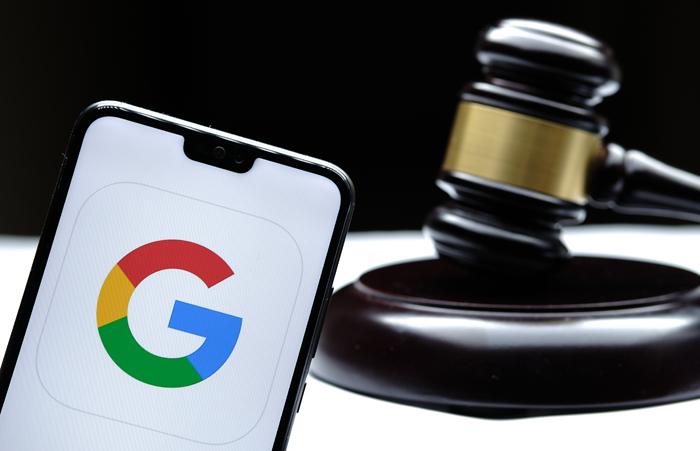 Google has agreed to pay a $268 million fine and make changes to its advertising busines to settle a precedent-setting anticompetition case in France.