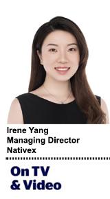 Irene Yang Nativex