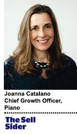 Joanna Catalano Piano