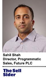 Sahil Shah Future PLC