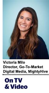 Victoria Milo MightyHive