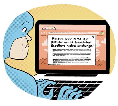 Comic: The Fine Print