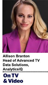 Allison Branton AnalyticsIQ
