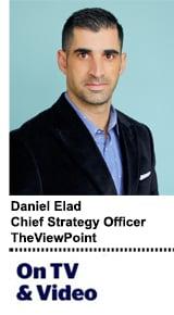 Daniel Elad TheViewPoint