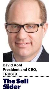 David Kohl TrustX