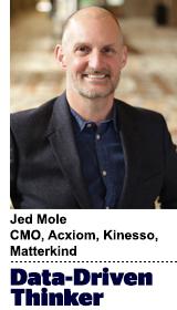 Jed Mole Acxiom