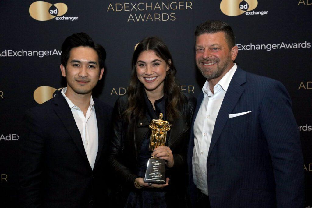 AdExchanger Awards Gala
