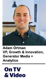 Adam Ortman Generator Media copy