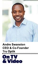 Andre Swanston Tru Optik
