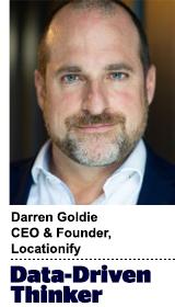 Darren Goldie Locationify